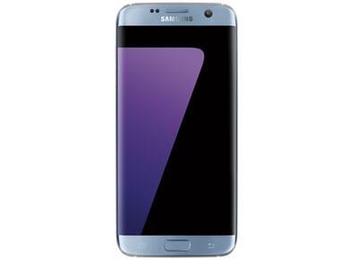 4G Smartphone Samsung Galaxy S7 Edge 32GB Coral Blue