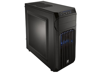 Corsair Carbide SPEC-01 Blue LED - Κουτί υπολογιστή