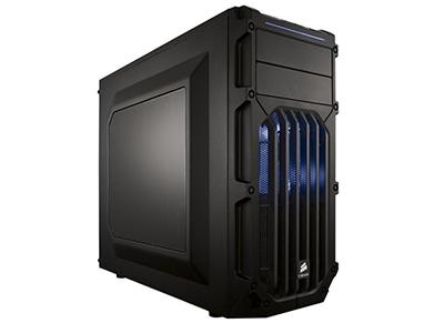 Corsair Carbide SPEC-03 Blue LED - Κουτί υπολογιστή