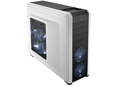 Corsair Carbide 500R White - Κουτί υπολογιστή