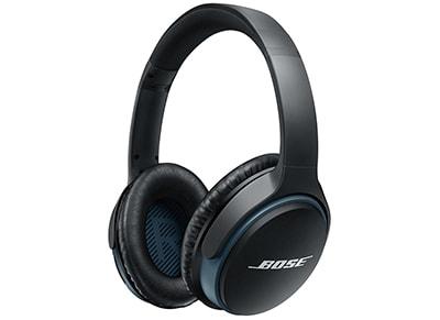 Ακουσιτκά Κεφαλής Bose SoundLink Wireless II Μαύρο (2-741158-10)