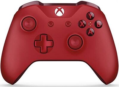 Microsoft Xbox One New Controller - Χειριστήριο Κόκκινο