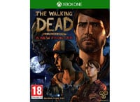 The Walking Dead: A New Frontier - Xbox One Game
