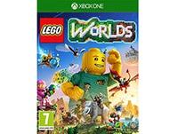 LEGO Worlds - Xbox One Game