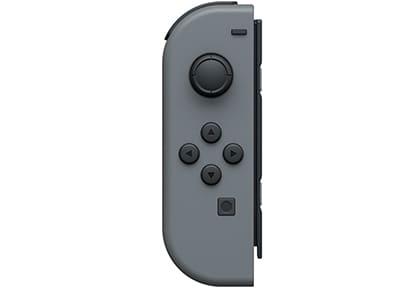Nintendo Joy-Con (L) - Χειριστήριο Nintendo Switch Γκρι gaming   αξεσουάρ κονσολών   nintendo switch