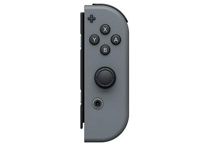Nintendo Joy-Con (R) - Χειριστήριο Nintendo Switch Γκρι