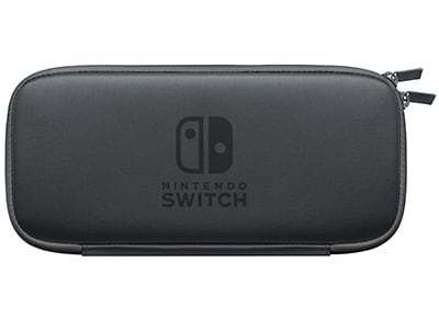 Nintendo Switch Carry Case & Screen Protector - Σετ Προστασίας Nintendo Switch gaming   αξεσουάρ κονσολών   nintendo switch