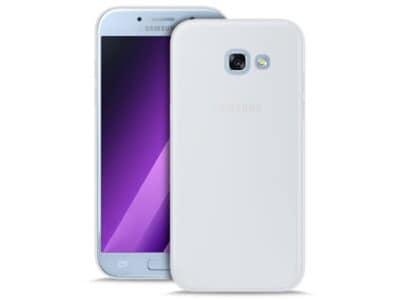 Θήκη & Μεμβράνη Samsung Galaxy A3 2017 - Puro Ultra Slim 0.3 Cover Διάφανο τηλεφωνία   tablets   αξεσουάρ κινητών   θήκες