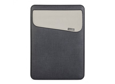 "Θήκη MacBook Retina 12"" - Muse 12 Microfiber Sleeve Case - Μαύρο"