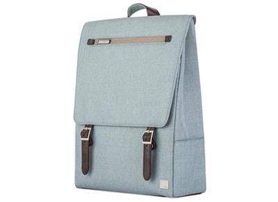 """Τσάντα Laptop 13"""" Moshi Helios Lite Designer Laptop Backpack - Sky Blue υπολογιστές   αξεσουάρ   αξεσουάρ laptop   τσάντες   θήκες"""
