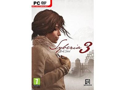 Syberia 3 - PC Game