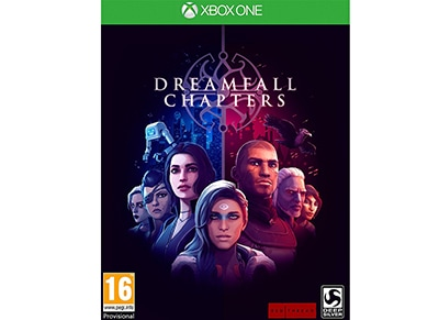 Dreamfall Chapters - Xbox One Game