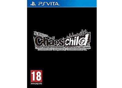 Chaos;Child - PS Vita Game