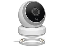 Ασύρματη IP Camera Logitech Circle HD Wireless Λευκό