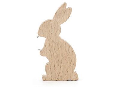 Σετ Ανοιχτήρι Kikkerland Bottle Opener Rabbit