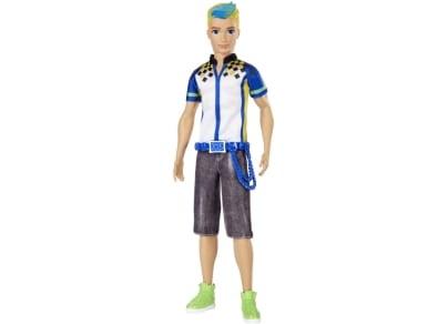 Ken Video Game