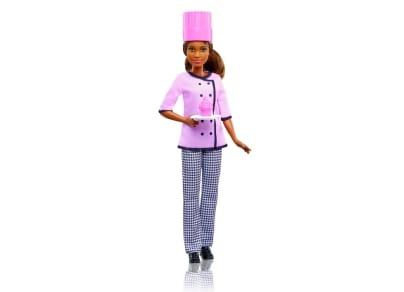 Barbie Κούκλα Ζαχαροπλάστης Μικροκαμωμένη