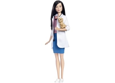 Barbie Κτηνίατρος - DVF58