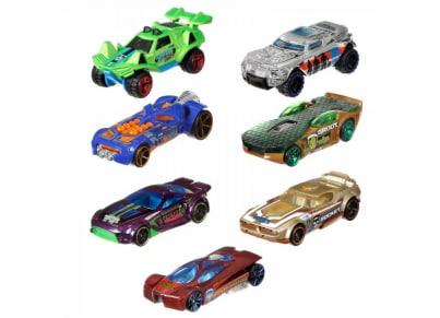 Αυτοκινητάκι Hot Wheels Marvel GoG2 (1 Τεμάχιο)