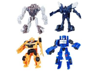 Transformers MV5 Legion - 4 Σχέδια - 1 Τεμάχιο