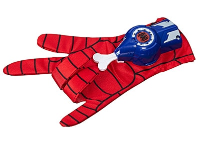 Spiderman Hero FX Glove - Hasbro