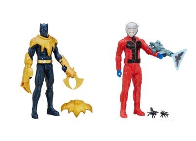 Φιγούρα Avengers Titan Hero and Gear - 2 Σχέδια - 1 Τεμάχιο