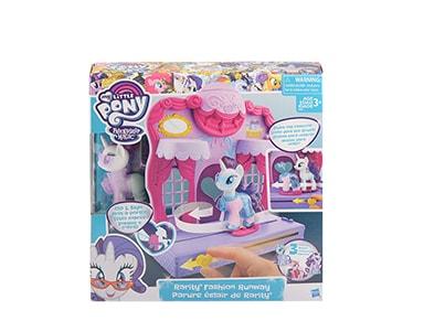 My Little Pony Μίνι Φιγούρες Fashion Runaway - Hasbro
