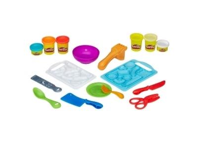Play-Doh Shape and Slice - Hasbro