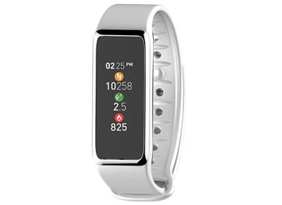 Activity Tracker MyKronoz ZeFit 3 Wristband Λευκό