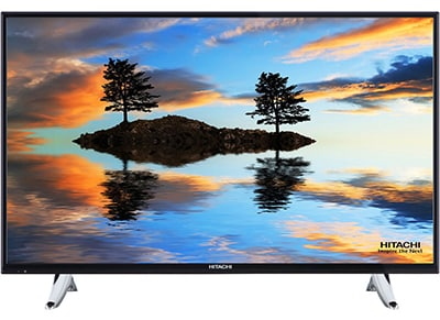 "Τηλεόραση 32"" Hitachi 32HB6T61 Smart LED HD"