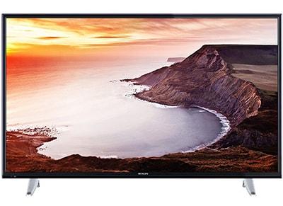 """Τηλεόραση 55"""" Hitachi 55HB6W62 Smart LED Full HD"""