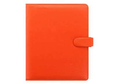 Οrganiser - Filofax - A5 - Saffiano - Bright Orange