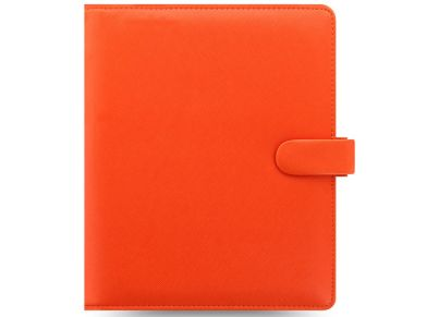 Οrganiser Σημειωματάριο Filofax A5 Saffiano Bright Orange