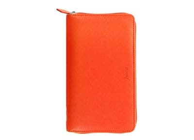 Οrganiser - Filofax - PERSONAL - Saffiano - Bright Orange