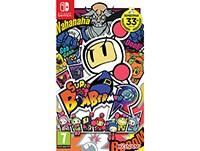 Super Bomberman R - Nintendo Switch Game