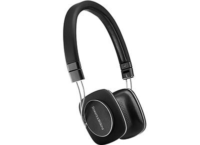 Ακουστικά κεφαλής Bowers & Wilkins P3 Series 2 - Μαύρο