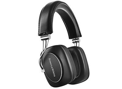 Ακουστικά κεφαλής Bowers & Wilkins P7 Wireless - Μαύρο
