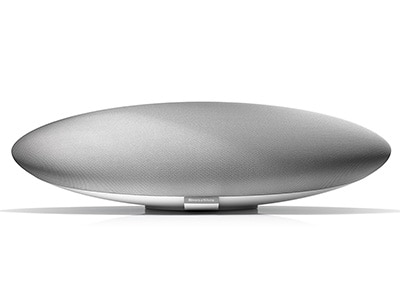 Ηχείο Bowers & Wilkins Zeppelin Wireless Λευκό