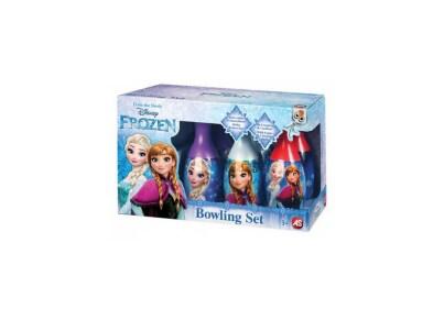 Σετ Bowling Frozen - 02039 - AS Company