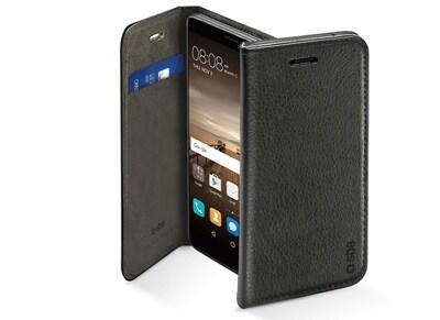 Θήκη Huawei Mate 9 - SBS Book Wallet Μαύρο τηλεφωνία   tablets   αξεσουάρ κινητών   θήκες
