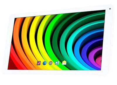 "Bitmore MobiTab 7c Tablet 7"" 8GB 4G Λευκό"