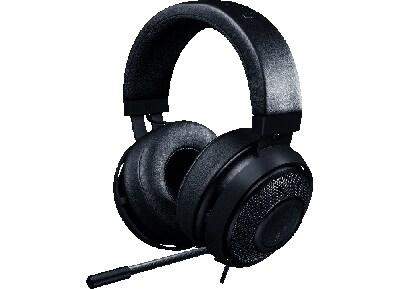 Razer Kraken Pro V2 - Gaming Headset Μαύρο gaming   αξεσουάρ pc gaming   gaming headsets