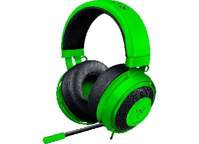 Razer Kraken Pro V2 - Gaming Headset Πράσινο gaming   αξεσουάρ pc gaming   gaming headsets