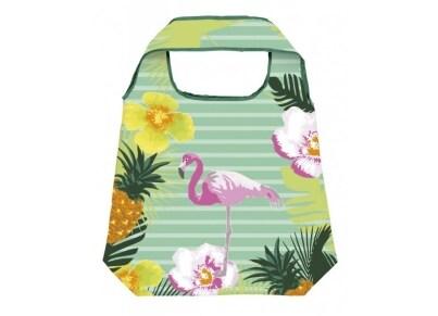 Τσάντα Shopper Moses Flamingo Tropen