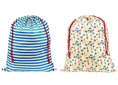 Σακίδιο Laundry Bag Moses