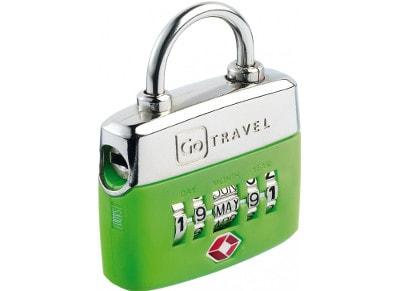 Κλειδαριά Ασφαλείας Συνδυασμού 5 επιλογών- Birthday Lock Go Travel gadgets   funky stuff   αξεσουάρ ταξιδίου