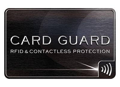 Cover Πιστωτικής Κάρτας Go Travel - Rfid Card Guard gadgets   funky stuff   πορτοφόλια