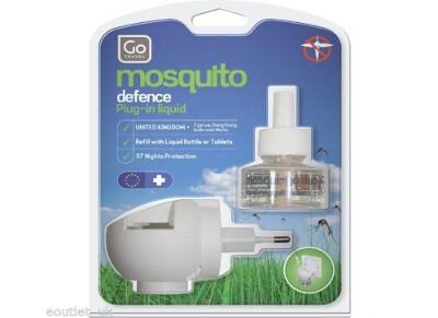 Go Travel Mosqui-Go Duo Repellent - Αξεσουάρ ταξιδίου gadgets   funky stuff   αξεσουάρ ταξιδίου