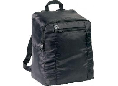 Σακίδιο ταξιδιού - Backpack (Xtra) Go Travel Μαύρο gadgets   funky stuff   αξεσουάρ ταξιδίου