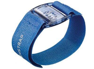 Αντιστρές Βραχιολάκι Ταξιδιού - Acustraps Go Travel Μπλε